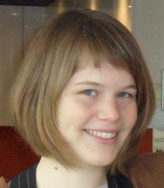 Claire Bilas