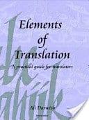 Elements of Translation