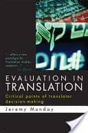 Evolution in Translation: Critical Points of Translator Decision-Making