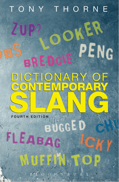 Thorne_Dictionary Slang