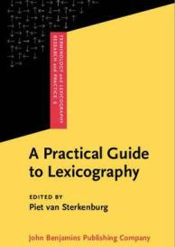 A Practical Guide to Lexicography