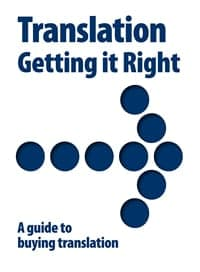 The Getting it Right Guide