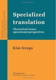 specialised translation