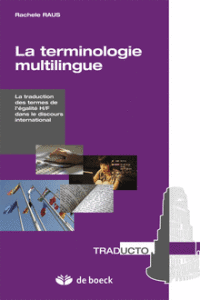 terminologie multilingue