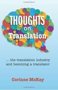 Thoughts on Translation