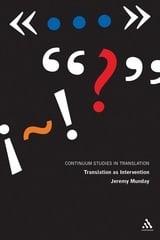 Translation as intervention