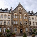 TermCoord and the Multilingual & Multicultural Master Programme at the University of Luxembourg