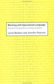 Working with Specialized Language