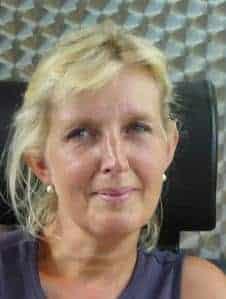 Prof. Frieda Steurs
