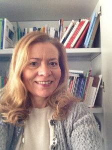 Maria Teresa Zanola
