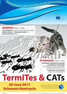 28092 affiche A3 TERMITES_CATS EN