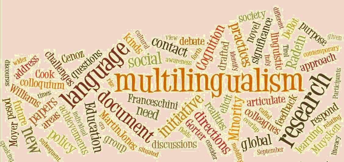 Multilingualism Opens Doors to the World