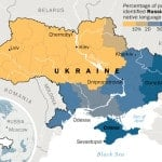 Ukraine: A glossary of 32 words, phrases, people and places you should probably know when following the crisis