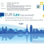 What's New in Eur-Lex?
