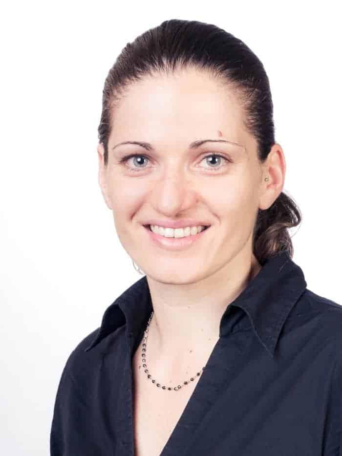Iris Rinner