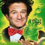 Thank You Robin Williams for Many Years of Laughter