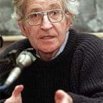 Happy Birthday Noam Chomsky!