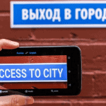 Google Translate app: Lost or found in translation?