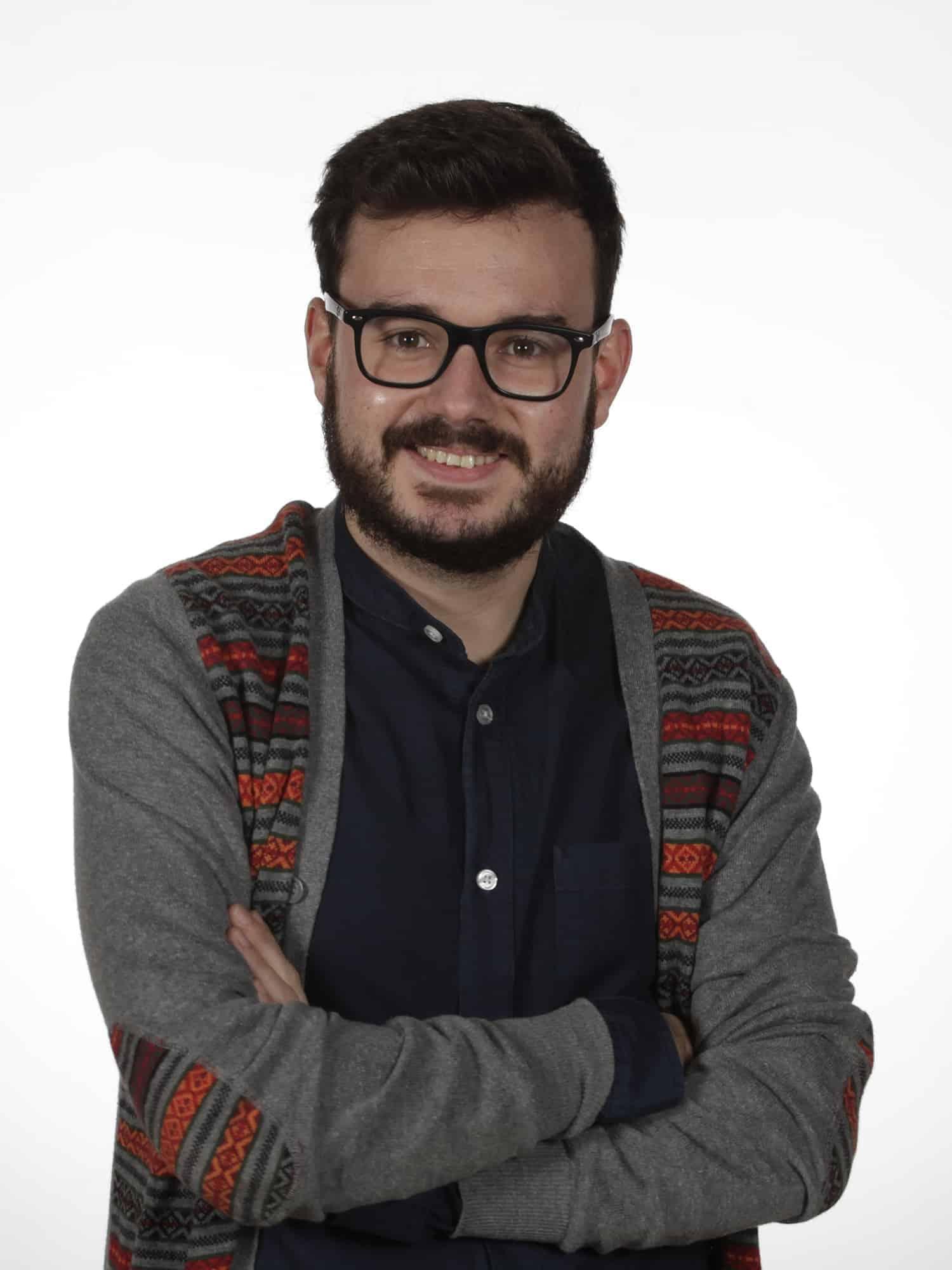 Miguel Sánchez Ibáñez