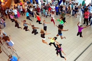 Flash-Mob-Dance-art