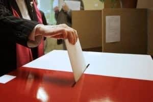 Polish-ballot-box
