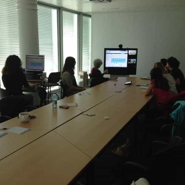 Presentations And Trainings On Wikis Terminology Coordination Unit
