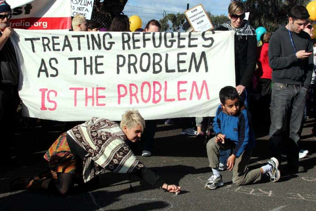 Refugee Quota