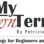 New interview with Patricia Brenes: Why terminology is so important