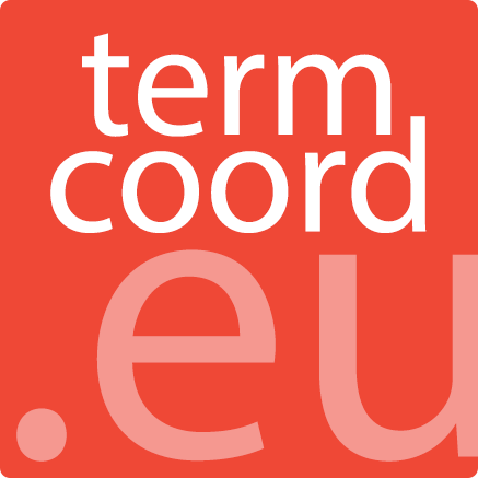 Terminology Coordination introduction