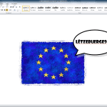 Why 'Lëtzebuergesch' is not an official EU language