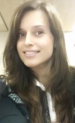 Olga author
