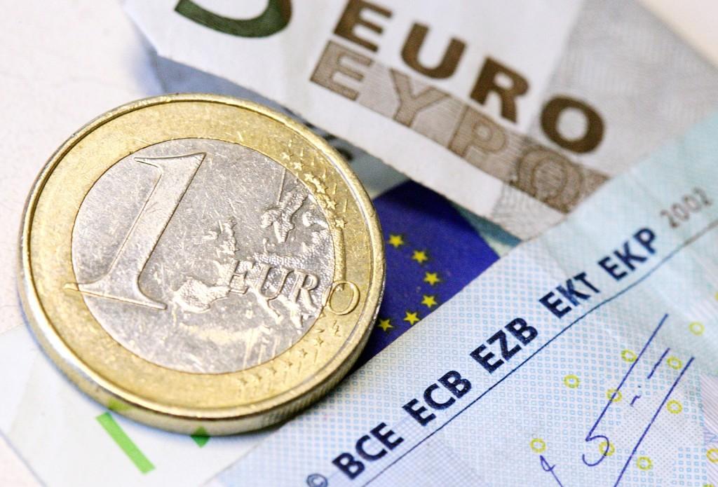 Eurozone-Economy-OECD