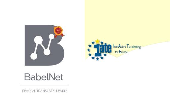 IATE + BabelNet
