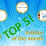 Top5 Articles of the Month on Terminology – March 2016