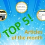 Top5 Articles of the Month on Terminology – April 2016