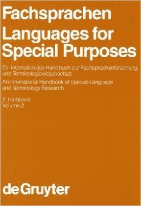 Fachsprachen