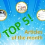 Top5 Articles of the Month on Terminology – May 2016