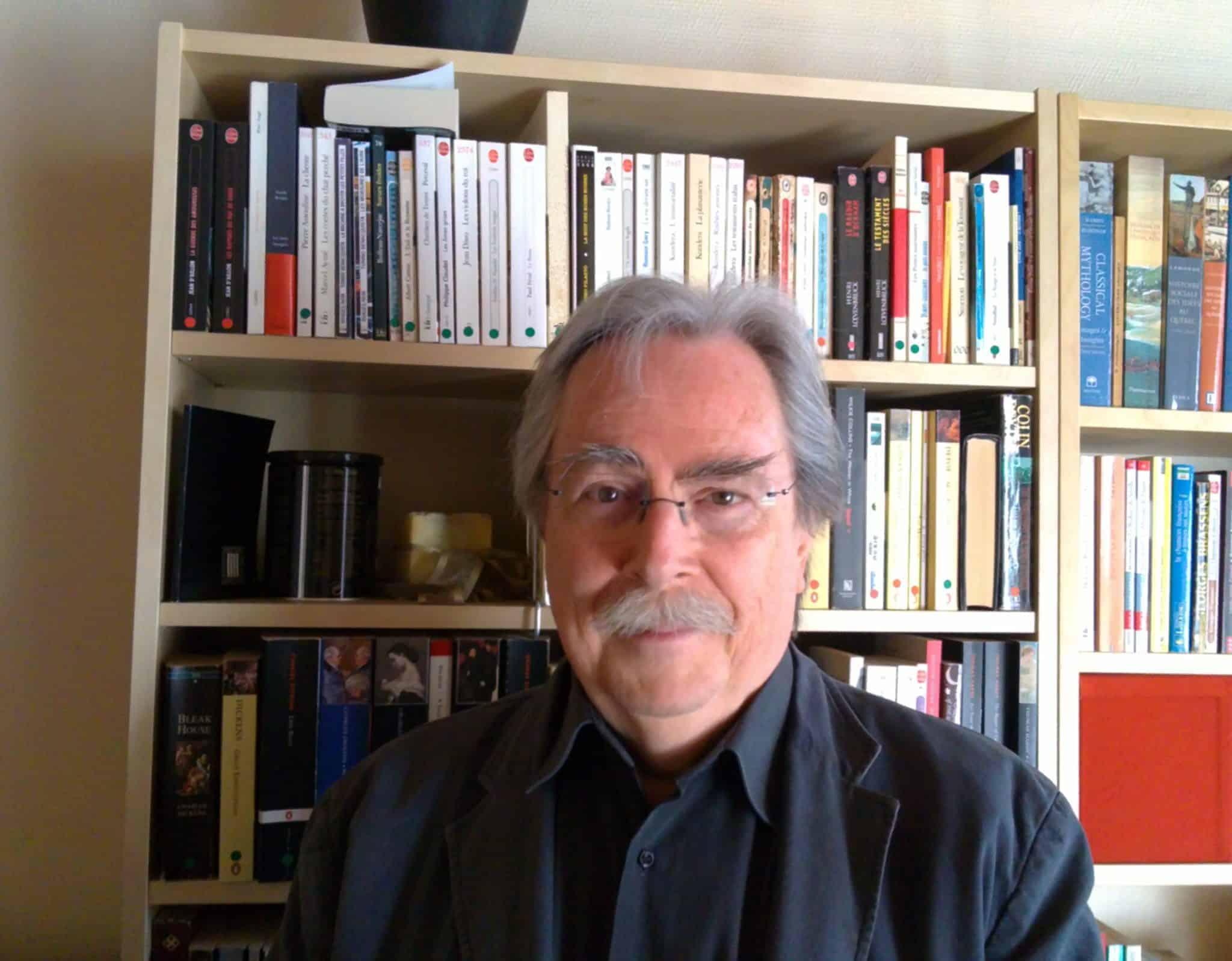 Louis-Jean Rousseau