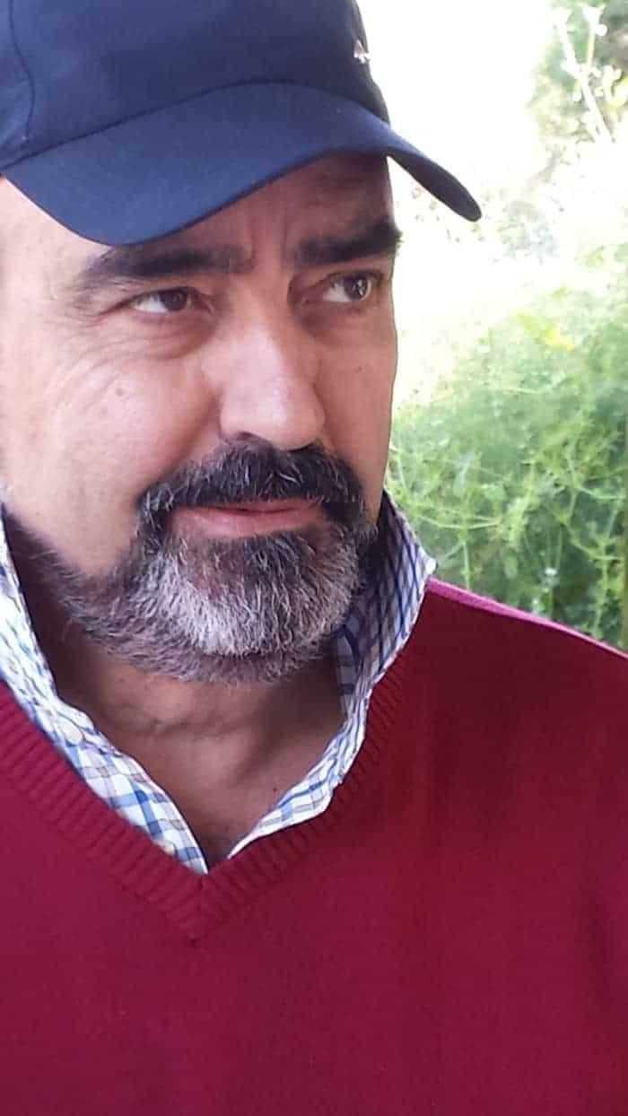 Gonzalo Ortega Ojeda