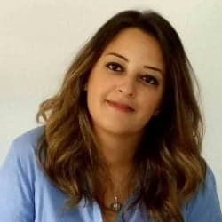 Lina Malouli Idrissi