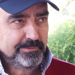 Interview with Gonzalo Ortega Ojeda