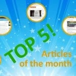 Top5 Articles of the Month on Terminology – August 2016