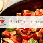 I·ATE: From the Spanish pisto to the Middle Eastern shakshuka
