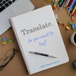 Lost in translation: five untranslatable words