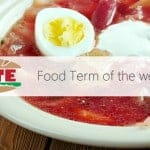 I·ATE: Are you hungry? Barszcz, saltibarsciai, 罗宋汤 or борщ? What do you prefer?