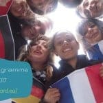 Video Fix: We celebrate 30 years of the Erasmus programme