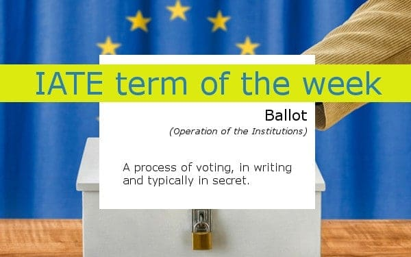 IATE_term_of_the_week_ballot