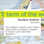 IATE Term of the Week: Student mobility