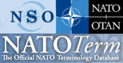 NATOTerm
