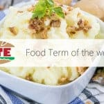 I·ATE: Potatoes, the perfect warming food for cold days